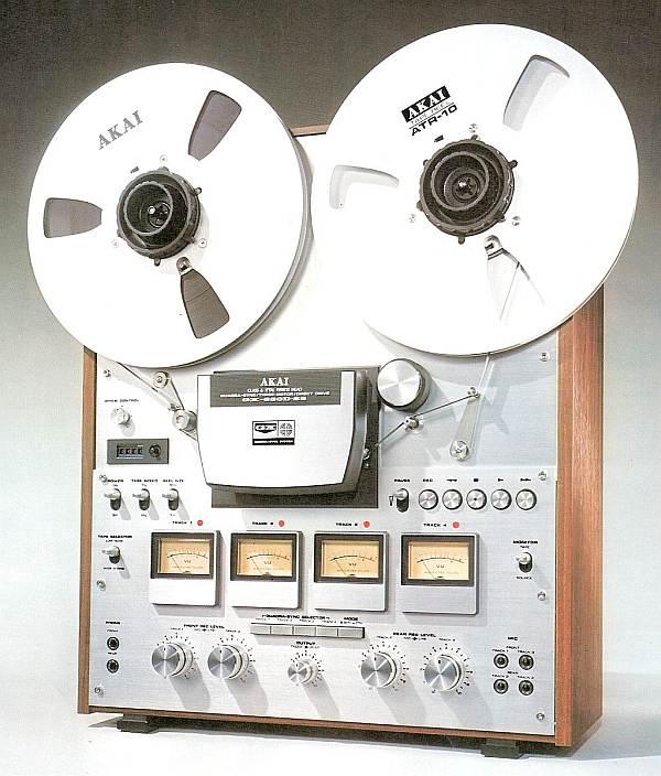 Оцифровка бобин, аудиокасет, катушечного магнитофона. Аудиомонтаж и реставрация.