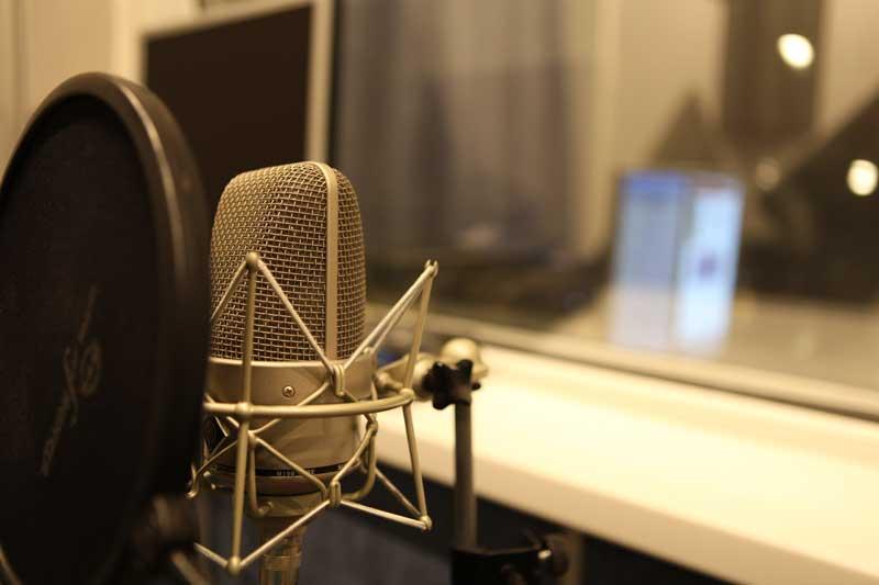 Тюнинг вокала, инструментов.